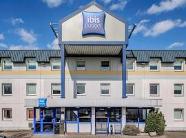 ibis budget Duesseldorf Hilden, Hotel in Hilden