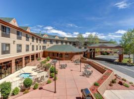 Holiday Inn Express Hotel & Suites Montrose - Townsend, an IHG Hotel, hotel in Montrose