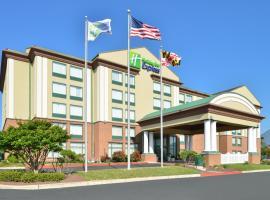 Holiday Inn Express & Suites - Ocean City, resort in Ocean City