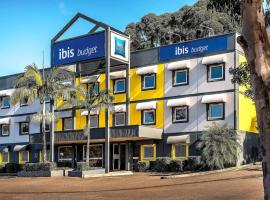 ibis Budget - Enfield, hotel in Sydney