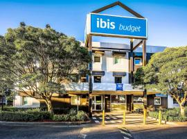 ibis Budget - St Peters, hotel near Kingsford Smith Airport - SYD, Sydney