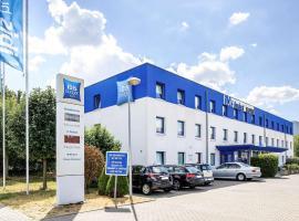 ibis budget Mainz Hechtsheim, hotel in Mainz