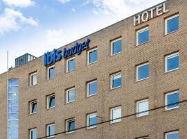 ibis budget Krefeld Messe-Düsseldorf, hotel near wfk - Cleaning Technology Institute e.V., Krefeld