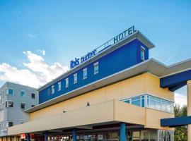 Ibis Budget Salzburg Airport, hotel in Salzburg