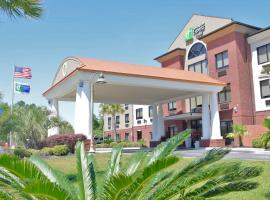 Holiday Inn Express & Suites Pensacola West I-10, an IHG Hotel, hotel in Pensacola
