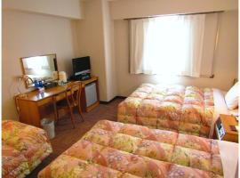 Oaks Shin Osaka Hotel / Vacation STAY 76974, hotel near Water Service Memorial Museum, Osaka
