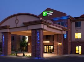 Holiday Inn Express Hotel & Suites Kanab – hotel w mieście Kanab