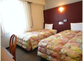Oaks Shin Osaka Hotel / Vacation STAY 76963, hotel near Water Service Memorial Museum, Osaka