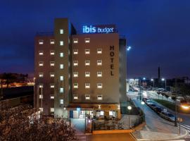 Ibis Budget Valencia Aeropuerto, hotel near Valencia Airport - VLC,