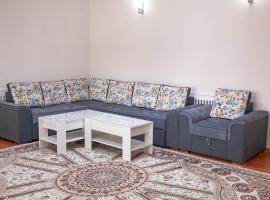 Ridon Lux Hotel, hotel en Tashkent