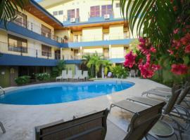 Best Western Hotel & Casino Kamuk, hotel in Manuel Antonio