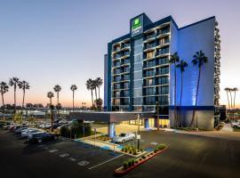 Holiday Inn Express & Suites Santa Ana - Orange County, hotel in Santa Ana