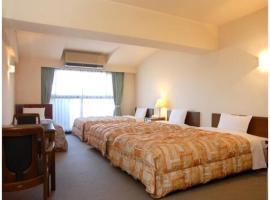 Hotel NewPlaza KURUME / Vacation STAY 75890, hotel near Saga Airport - HSG, Kurume