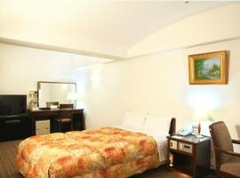 Hotel NewPlaza KURUME / Vacation STAY 75893, hotel near Saga Airport - HSG, Kurume