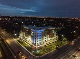 Holiday Inn Express & Suites - Houston Westchase - Westheimer, hotel in Westheimer Rd, Houston