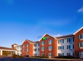 Holiday Inn Express Hotel & Suites Acme-Traverse City, hotel in Traverse City