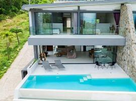 Ko Samui Private Luxury Loft: Ko Samui'de bir otel