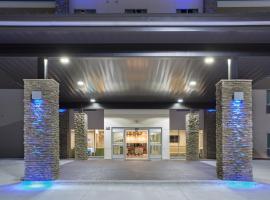 Holiday Inn Express & Suites Lincoln I - 80, hôtel à Lincoln
