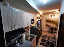 casa mira condo tower 2, hotel in Cebu City