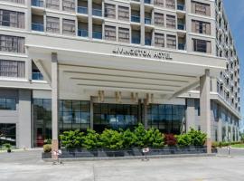 Livingston Hotel, hotel in Sandakan