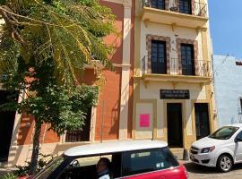 Hotel La Casa de las Libélulas