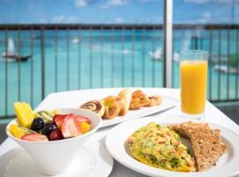 Holiday Inn Resort Aruba - Beach Resort & Casino, an IHG Hotel, hotel in Palm-Eagle Beach