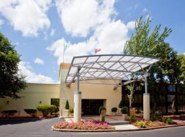 Holiday Inn Nashua, an IHG Hotel, hotel in Nashua