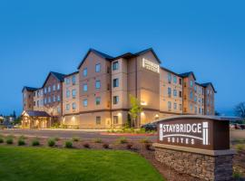 Staybridge Suites - Hillsboro North, an IHG Hotel, hotel in Hillsboro