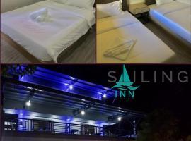 Sailing Inn - Coron, hotel in Coron