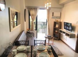 Azalea Place Robinsons Residence, apartment in Cebu City