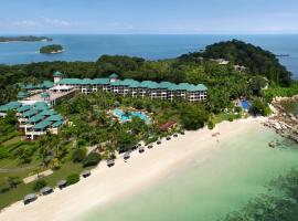 Angsana Bintan, hotel en Lagoi