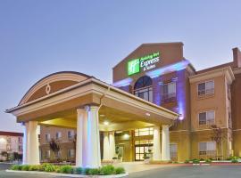 Holiday Inn Express & Suites Salinas, an IHG Hotel, hotel in Salinas