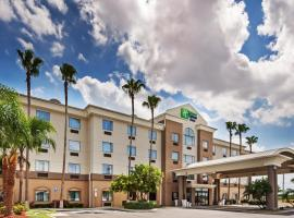 Holiday Inn Express & Suites - Pharr, hotel en Pharr
