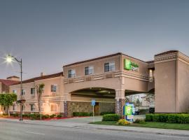 Holiday Inn Express & Suites Santa Clara, an IHG Hotel, hotel in Santa Clara