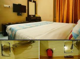 LULU HOMES, hotel in Ernakulam