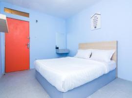 OYO Life 2096 Ginka, hotel near Hang Nadim International Airport - BTH, Nagoya