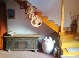 Holiday home Lastovo, holiday home in Lastovo