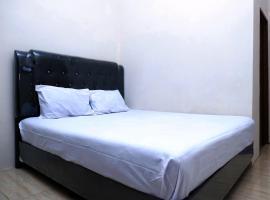 OYO Life 2507 Rooftop Homestay, hotel in Pekanbaru