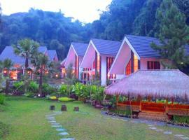 Zuri Resort Cipanas, hotel in Puncak