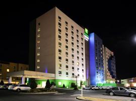 Holiday Inn Express & Suites Toluca Zona Aeropuerto, hotel en Toluca