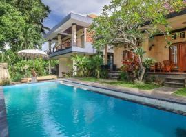 Aron Guest House Ubud, hotel near Tegenungan Waterfall, Sukawati
