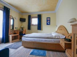 "Hotel ""La Suisse"", hotel poblíž významného místa Valandrea-Vetta, Livigno"