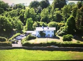 High Grassings Country House, luxury hotel in Ambleside