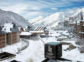 Hotel AC Baqueira Ski Resort, Autograph Collection, spa hotel in Baqueira-Beret