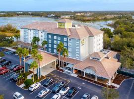EVEN Hotels Sarasota-Lakewood Ranch, boutique hotel in Sarasota