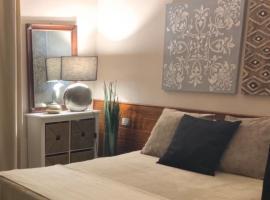 casa Alma, apartment in Viareggio
