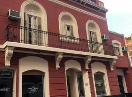Hotel San Cayetano, hotel in Córdoba