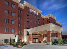 Staybridge Suites - Oklahoma City - Downtown, an IHG Hotel, hotel near Bricktown, Oklahoma City