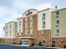 Candlewood Suites Pittsburgh-Cranberry, an IHG Hotel, hotel in Cranberry Township