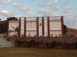 Resort La Casa, accessible hotel in Udaipur